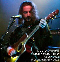 liam davison guitarist death